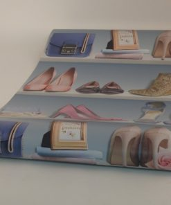 Papier behang L316-01 Dutch Wallcoverings