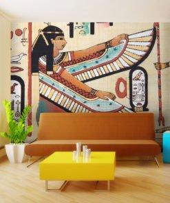 Fotobehang - Egyptische motief-1