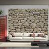 Fotobehang - Provençaalse stenen-1