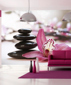 Fotobehang - Relaxation and Wellness-1