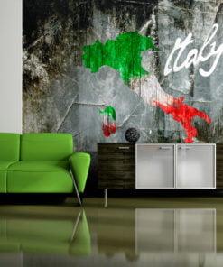Fotobehang - Italian artistry-1
