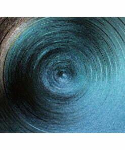 Fotobehang - Water swirl-2