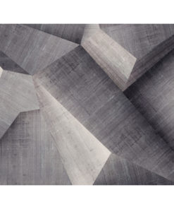 Fotobehang - Abstract betonblokken-2