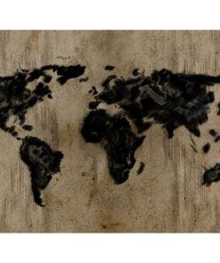Fotobehang - De pilaren van de aarde-2