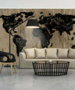 Fotobehang - De pilaren van de aarde-1