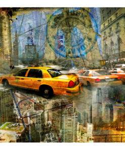 Fotobehang - Boundless New York-2