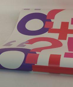 Papier behang IT15040 It's all You