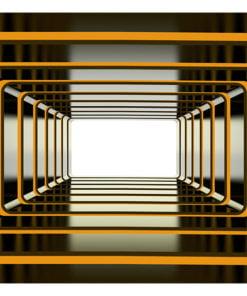 Fotobehang - Titian dimension-2