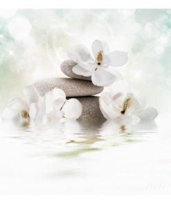 Fotobehang - Heavenly Peace-2
