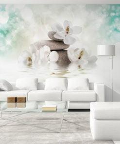 Fotobehang - Heavenly Peace-1