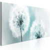Schilderij - Blue Summer-1