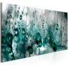 Schilderij - Sprinkled Dandelions-1