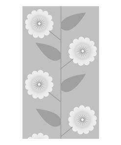 Fotobehang - Floral Pattern-2