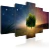 Schilderij - Starry Nights-1