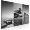 Schilderij - Desert Landscape (Collection)-1