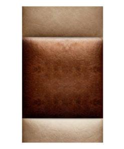 Fotobehang - Chocolate chessboard-2