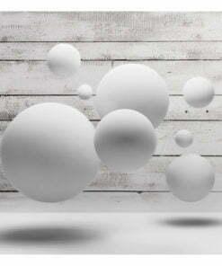 Fotobehang - Balls-2