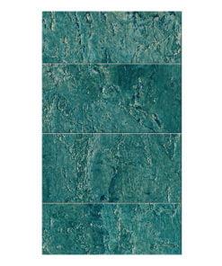 Fotobehang - Blue stones-2