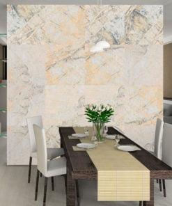 Fotobehang - Beauty of Marble-1
