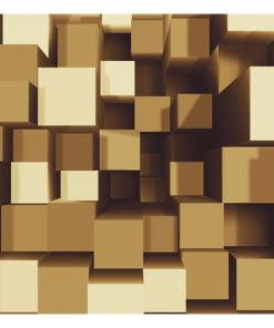Fotobehang - Geometrical Harmony-2