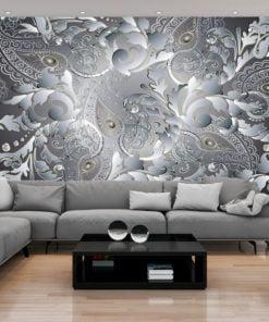 Fotobehang - Oriental Pattern-1