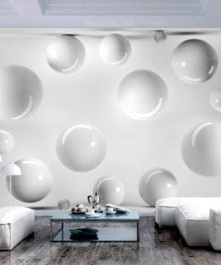 Fotobehang - Balls-1