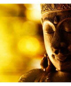 Fotobehang - Buddha - Enlightenment-2