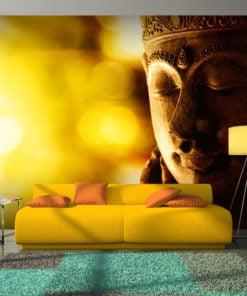 Fotobehang - Buddha - Enlightenment-1