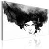 Schilderij - Storm of Thoughts-1
