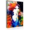 Schilderij - Suffragette-1