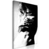 Schilderij - Perfect Waist (1 Part) Vertical-1