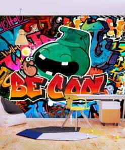Fotobehang - Be Cool-1