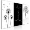 Schilderij - Idyllic Life (Collection)-1